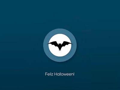 Happy Halloween - vídeo